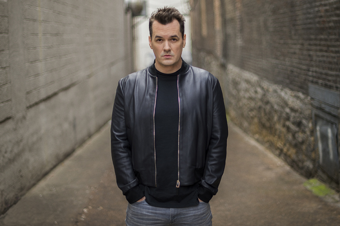 Jim Jefferies op 16 november a.s. in Heineken Music Hall