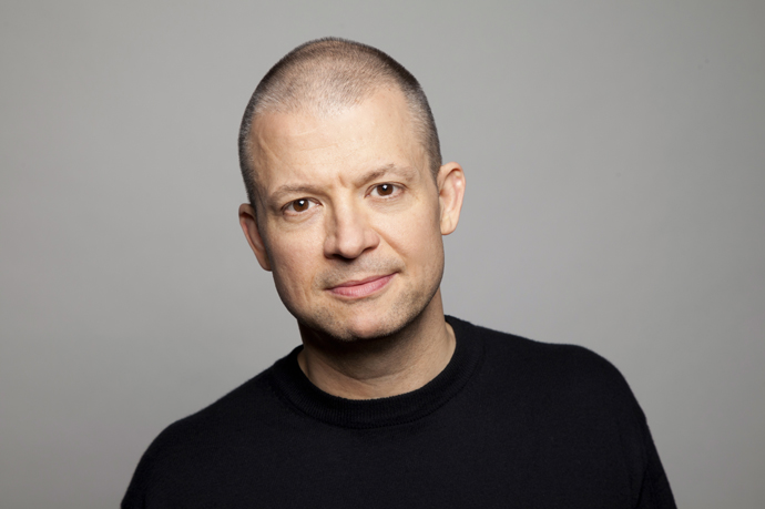 Jim Norton op 31 mei in Meervaart