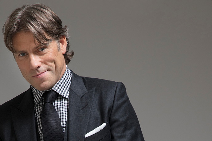 Extra show John Bishop in Meervaart