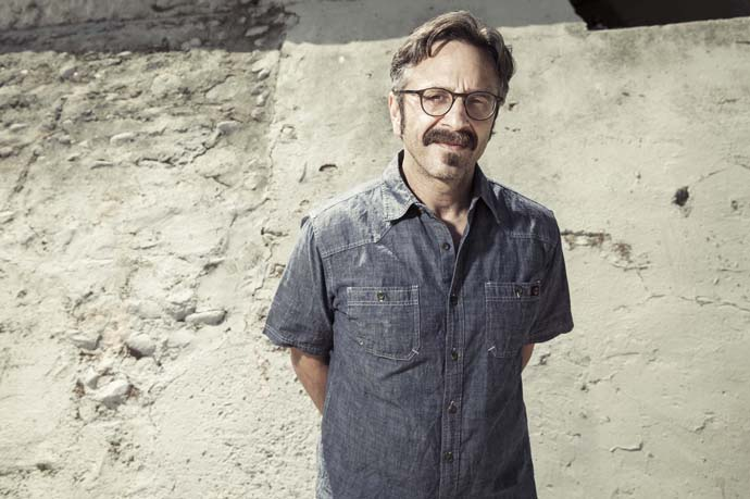Marc Maron op 23 april in Koninklijk Theater Carre