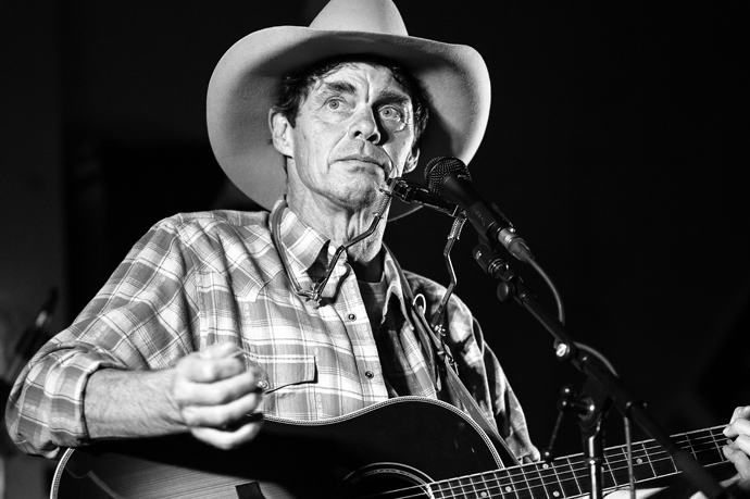 Rich Hall naar Theater de Meervaart