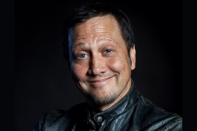 Rob Schneider op 27 maart in Boom Chicago