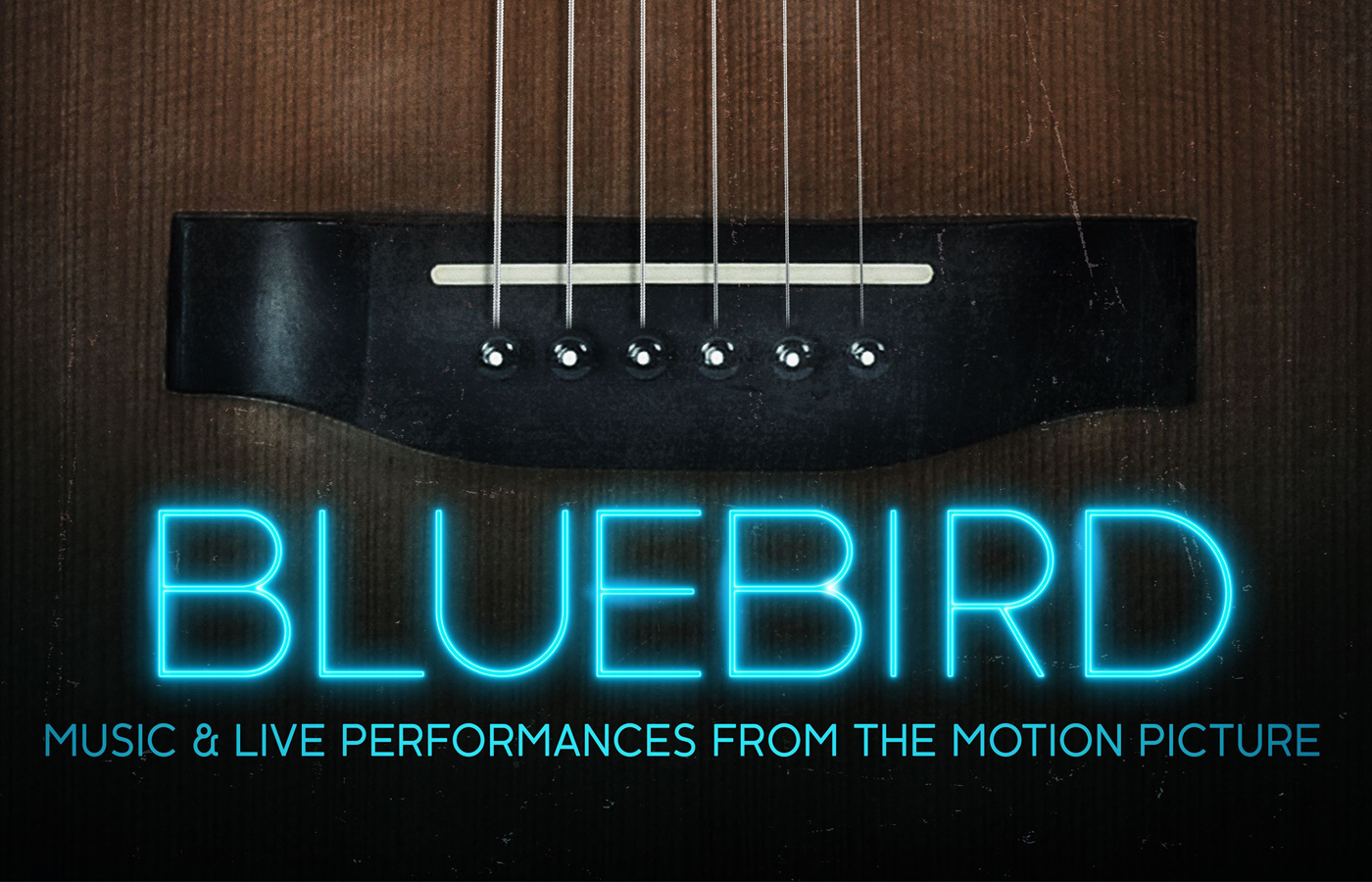 Bluebird at Pathé Arena