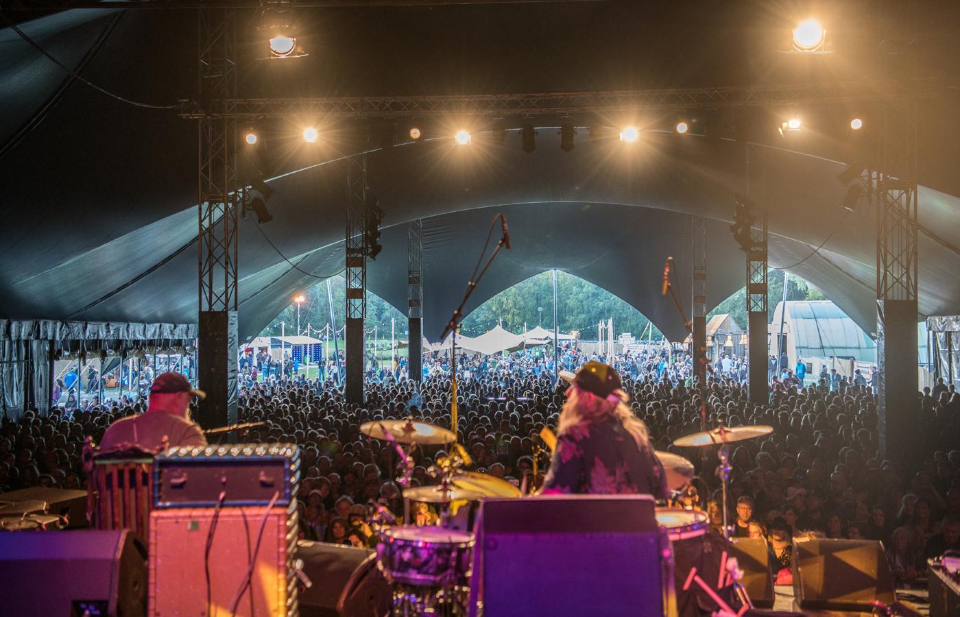Once In A Blue Moon festival krijgt een vervolg in 2019!